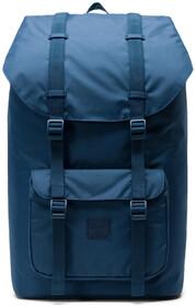 Herschel Retreat Offset Collection Backpack 19,5l kelp crosshatchkelp
